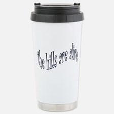 Cute Chest Travel Mug