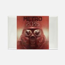 Metro 2035 Main Magnets