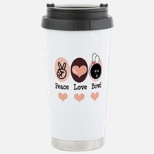 Cute Strike Travel Mug