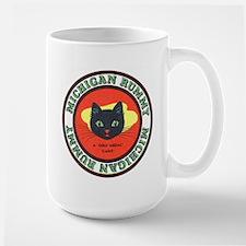 Michigan Rummy Mugs