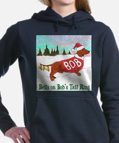 Bell on Bobs Tail Ring T-shirt design Sweatshirt