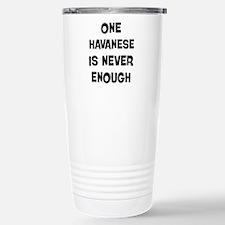 Funny Never Travel Mug