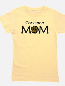 Cockapoo Mom T-Shirt