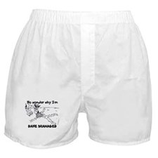 CH Dane Bramaged Boxer Shorts