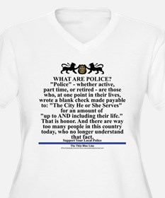 Support your loca T-Shirt