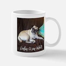 Dafuq U say bish?! Mugs