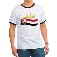 TEAM EGYPT ARABIC GOAL T