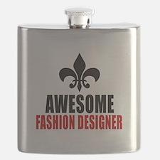 Awesome Fashion design Flask