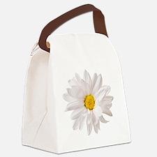 Unique Blossom Canvas Lunch Bag