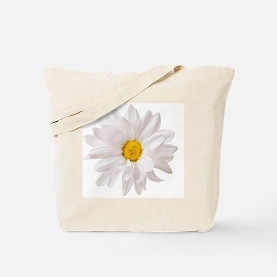 Unique Daisy Tote Bag