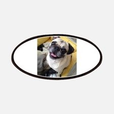 About that pug life! 1 Patch