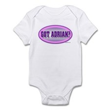 GOT ADRIAN? Infant Bodysuit