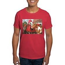 Winter Pals3 T-Shirt