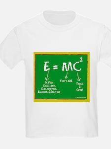 Genius, Jr T-Shirt