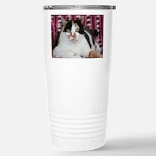 Unique Purr Travel Mug
