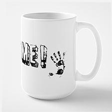Wash Me! Mugs