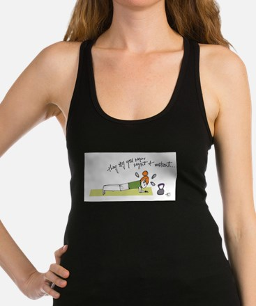 Commit to Fit Tank Top