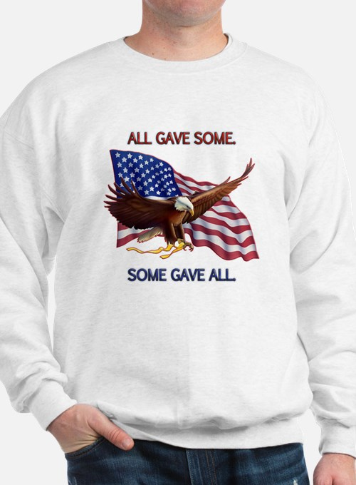 Cute Fallen hero Sweatshirt