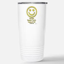 Funny Online Travel Mug