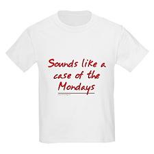 Office Space Mondays T-Shirt