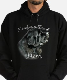 Newfie Mom2 Sweatshirt