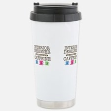 Cute Designer coffee Travel Mug