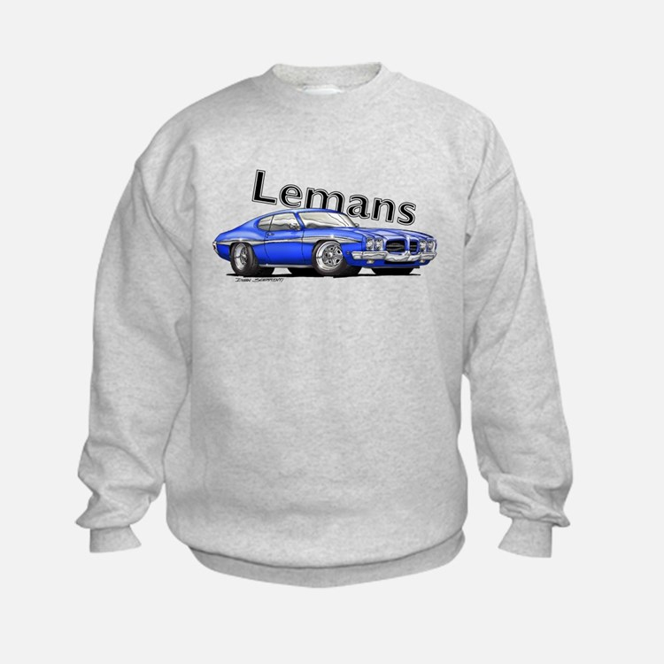 Pontiac_LeMan Sweatshirt