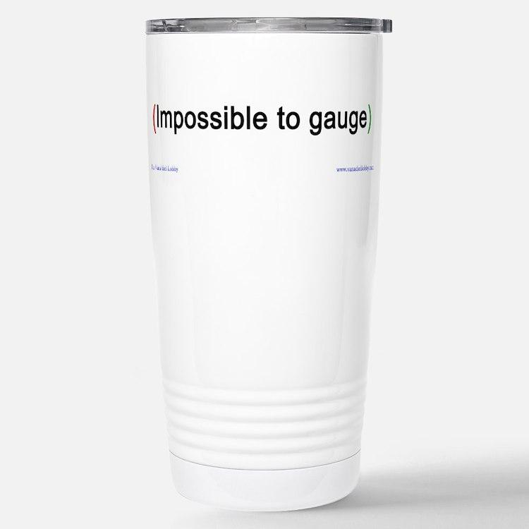 Cute Mmorpg Travel Mug