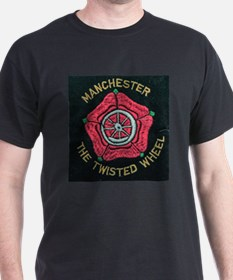 NORTHERN SOUL THE TWISTED WHEEL T-Shirt