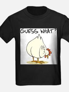 Chicken But T-Shirt