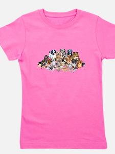 Dog Pile T-Shirt