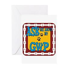 GWP Greeting Card