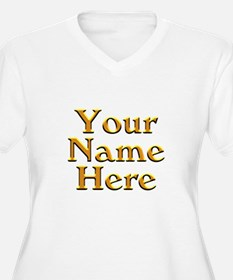 Custom Personalized Gifts T-Shirt