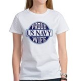 Navy family Women's T-Shirt
