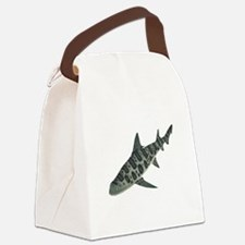 TRACKING Canvas Lunch Bag