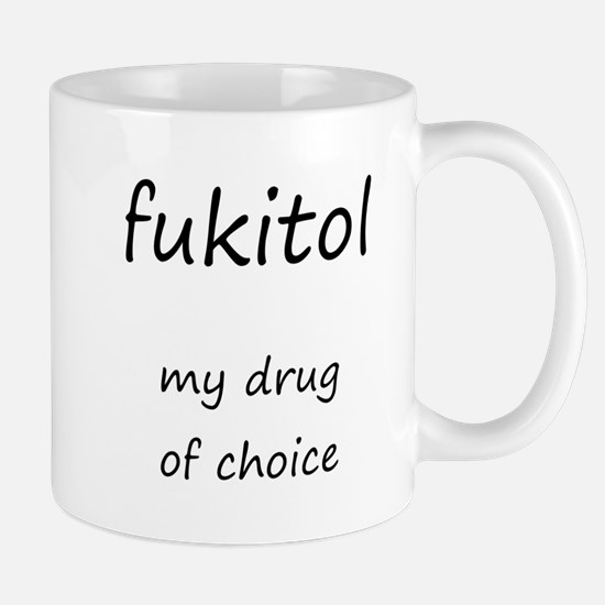fukitol Mugs