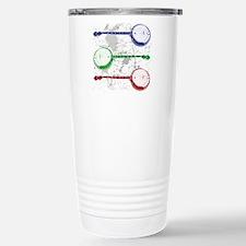 Cool Banjos Travel Mug