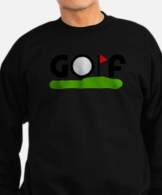 'Golf' Jumper Sweater