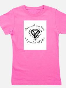 Ghillieheart4 T-Shirt
