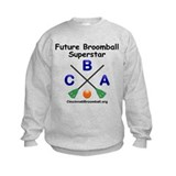 Broomball Crew Neck