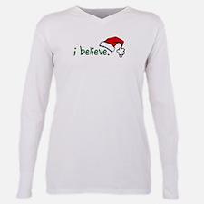 i believe. T-Shirt