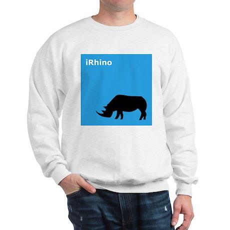iRhino Sweatshirt