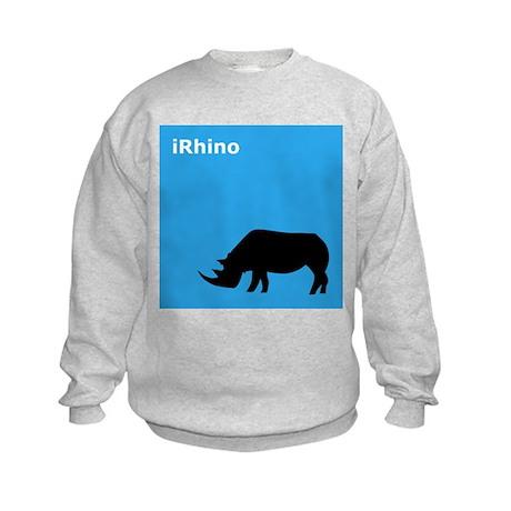 iRhino Kids Sweatshirt
