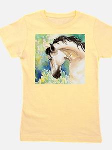 Spring Horse T-Shirt