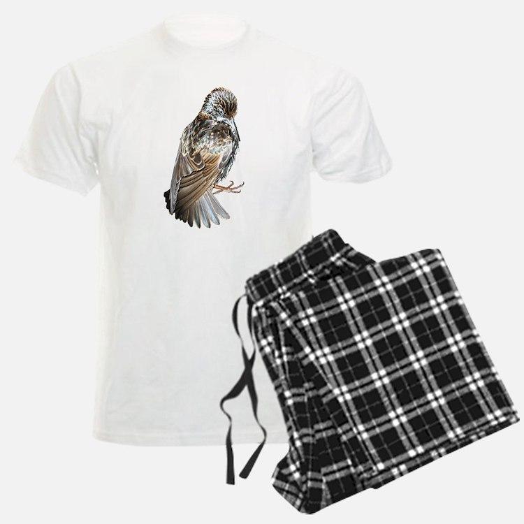 peanutonblack Pajamas