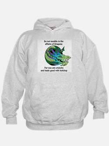 Dragon Crunchie Sweatshirt