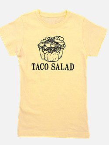 Taco Salad T-Shirt