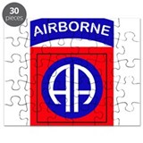 82nd airborne Puzzles