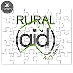 Rural Aid Puzzle