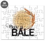 Buy A Bale Puzzle